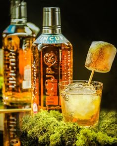 Colorado Campfire from The Edgbaston | 18 Cocktails Every Brummie Must Try