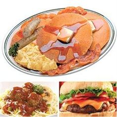 $20 For $40 Worth Of Traditional Diner Cuisine (Purchaser Will Receive 2-$20 Certificates)