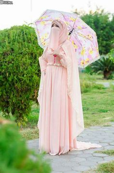 Bridal Hijab, Hijab Wedding Dresses, Hijab Bride, Girl Hijab, Wedding Abaya, Muslim Brides, Muslim Girls, Muslim Couples, Beautiful Muslim Women