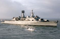 county class destroyer - Google Search