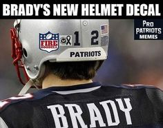 #FreeBrady #FireGoodell #DefendTheWall