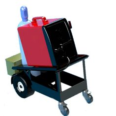 Basic Welder Cart Plans