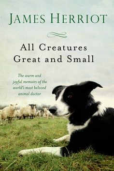 For unique, hands-on activity ideas for ALL CREATURES GREAT AND SMALL by James Herriot, visit  http://www.litwitsworkshops.com/free-resources/all-creatures-great-and-small/