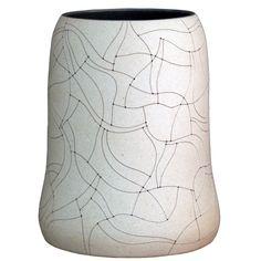 Ceramic Vase by Gustavo Perez