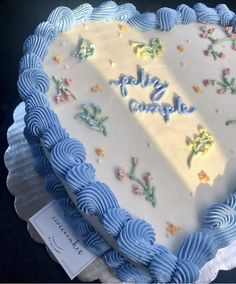 Aesthetic Themes, Aesthetic Food, Petal Wedding Cakes, Korean Cake, Pastel Cakes, Cute Birthday Cakes, Just Bake, Cute Cakes, Cute Food