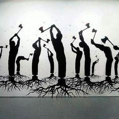 Society today...
