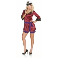 Playboy Mansion Mistress Adult Costume