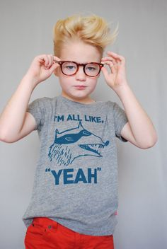 Mer Mag | Back to School Tees with Prefresh