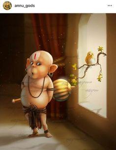 Bal Hanuman, Hanuman Pics, Hanuman Images, Lord Ganesha Paintings, Lord Shiva Painting, Ganesha Art, Shree Krishna Wallpapers, Lord Hanuman Wallpapers, Lord Rama Images
