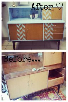 Interior Shop, Shop Interiors, Sideboard, Buffet, Upcycle, Cabinet, Facebook, Storage, Furniture
