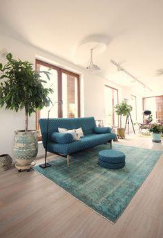 Un apartament de 123 de metri pătrați, din Ardeal, emană prin toți porii design, armonie și un stil atât de personal Decor, Inspiration, Rugs, Contemporary Rug, Contemporary, Home Decor