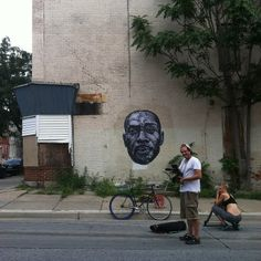 by Gaia in Baltimore