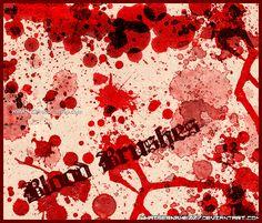 Blood - Download  Photoshop brush http://www.123freebrushes.com/blood/ , Published in #BloodSplatter, #GrungeSplatter. More Free Blood splatter Brushes, http://www.123freebrushes.com/free-brushes/blood-splatter/ | #123freebrushes , #Bleed, #Blood, #BloodBrushes, #BloodPhotoshopBrushes, #BloodSplash, #BloodSplat, #BloodSplatter, #BloodSplatterBrushes, #BloodSplatterBrushesPhotoshop, #BloodSplatterEffect, #BloodSplatterPng, #BloodSplatters, #Bloody, #Blots, #Danger, #Dangerous,