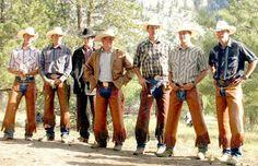 cowboy gangs!!!