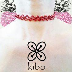 Choker Print Tattoos, Chokers, Choker Necklaces