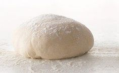 No-Knead Pizza Dough / Tara Donne