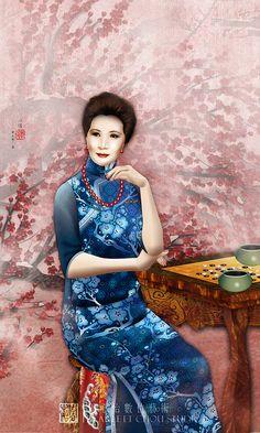 Scarlett Chou