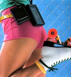 オンマカキャロニキャソワカ oM mahaa-k - Sony Walkman