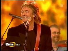 Chris Norman & Smokie - Reunion And Lay Back In The Arms Of Someone