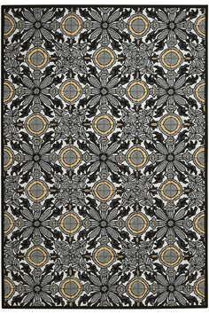 Tile Area Rug - Synthetic Rugs - Outdoor Rugs - Rugs | HomeDecorators.com