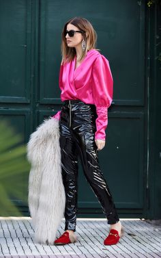 Style Meligan |   Make your life more pink!