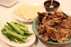 Homemade 'British' Crispy Aromatic Roast Duck. You've missed this dish since leaving the country