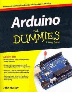 Make the most of Arduino's incredible capabilities with this great guide A hardware development platform built around an open-source, programmable circuit board, Arduino offers a simple way to build i