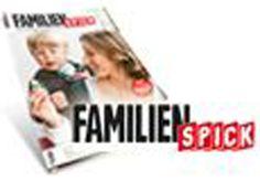 Gewinne im Weltbild Wettbewerb ein Jahresabo vom FamilienSPICK oder eine Weltbild Geschenk-Karte im Wert von 20.-!  Nimm hier gratis am Wettbewerb teil: http://www.gratis-schweiz.ch/gewinne-ein-jahresabo-vom-familienspick/