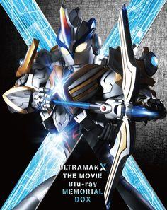 Amazon.co.jp | 【Amazon.co.jp限定】劇場版ウルトラマンX きたぞ! われらのウルトラマン Blu-ray メモリアル BOX (2Lサイズ描きおろしアートカード付) DVD・ブルーレイ -