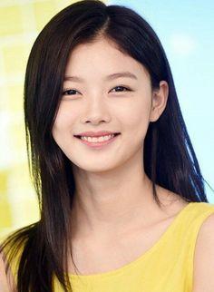 Kim yoo jung is too pretty..