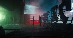 Production designed by Dennis Gassner, directed by Denis Villeneuve, explore the Blade Runner 2049 production design in these behind the scenes videos. Thriller, K Dick, Roger Deakins, Denis Villeneuve, Blade Runner 2049, Ridley Scott, Sci Fi Series, American Gods, Original Movie