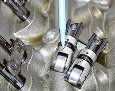 How to choose a camshaft