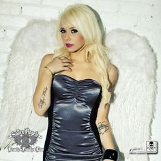 Sullen Angel Molly  #sullenclothing #sullenangels #sullenangelsearch