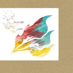 Animal Collective - Campfire Songs : CD Album