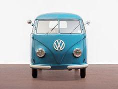 Classic Car Auction VW T1 1952 - GERMANY - LAPAK MOBIL DAN MOTOR BEKAS