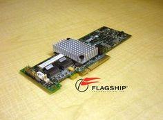 IBM 46M0851 Serveraid M5015 PCI Express X8 SAS/SATA RAID Card