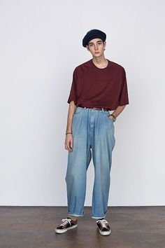 Choose Clothing Appropriate For Your Age And Lifestyle – Designer Fashion Tips Look Fashion, Urban Fashion, Mens Fashion, Fashion Outfits, Fashion Design, Fashion Trends, Mode Streetwear, Streetwear Fashion, Look Street Style