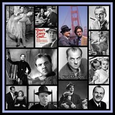Karl Malden Created by Diane Yoder 2018 Karl Malden, Hooray For Hollywood, Classic Hollywood, Actors, American, Movie Posters, Movies, Fictional Characters, Films