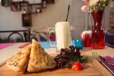 #Köy Tostu #elyapımı #ekmek Odunpazarı Eskişehir'de Pano Restoran ve Kahve
