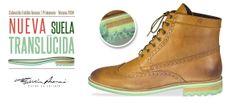 Fabian Arenas | Men's Shoes www.fabianarenas.com.mx #shoes #calzado #fashion #style