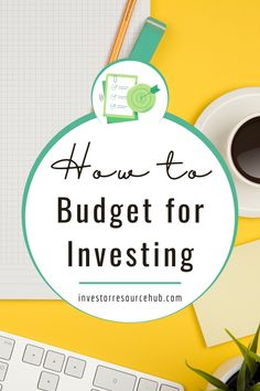 Here is a quick guide to help understand the steps that you can implement to deploy capital from your budget into your investment portfolio. #Investing #FinancialFreedom #Budgeting Investment Quotes, Investment Tips, Investment Portfolio, Learn Stock Market, Stock Market Investing, Value Investing, Investing Money, Best Way To Invest, Forex Trading Tips