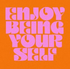 🌻 just a friendly reminder 🌼 Sounds so easy although it's not. But it's always a good idea to stop comparing yourself to others and just be your magical self 🌈 Pretty Words, Cool Words, Wise Words, Typographie Inspiration, Vie Motivation, Motivational Quotes, Inspirational Quotes, Happy Words, Typography Letters