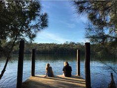 Lake Conjola, NSW, Australia. Photo: SaleCamargo