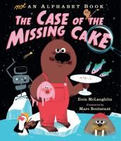 There has been a terrible crime, Bear tells us. Someone has STOLEN a delicious chocolate cake! Bear sets off to find the culprit, questioning characters and compiling clues from A to Z. Among the suspects: a gingerbread man (G) with a bite out of his head, a kite (K) that may be above the law, and an octopus (O) with grabby tentacles. But -- hold on -- are those crumbs on Bear's page? Is that frosting on his face? Book Writer, Book Authors, Astrid Desbordes, Good Books, My Books, Mo Willems, Who Book, Tasty Chocolate Cake, Got Game
