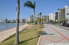 Santa Catarina - Praia Beira Mar
