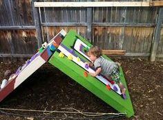 Matt's Climbing Blog: Adjustable Toddler Bouldering Wall -- A Tutorial mattwilderclimbing.blogspot.com
