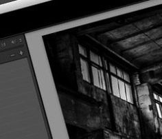 Lightroom Presets – Black and White Tonal Contrast Effect