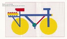 Ive Never Seen a Bike and Ducks Wont Let Go | Planeta Tangerina