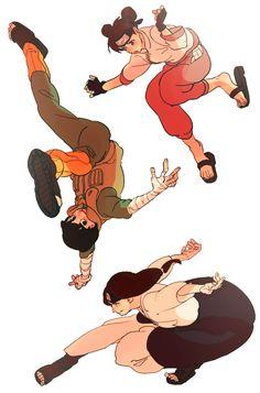 Tenten, Rock Lee, and Neji Anime Naruto, Naruto Comic, Naruto Uzumaki, Tenten Y Neji, Naruto Fan Art, Naruto And Sasuke, Manga Anime, Rock Lee Naruto, Itachi