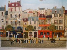 "Michel Delacroix Lithograph Hand Signed XVII C 27 100 ""Le Marriage"" | eBay"